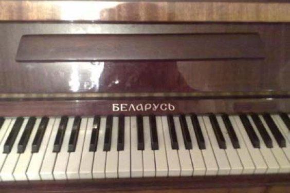 Визит настройщика пианино навсегда остался в памяти