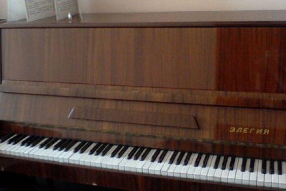 Настройщики пианино удивительные люди