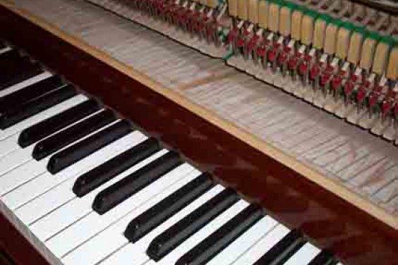 Периодичность настройки фортепиано
