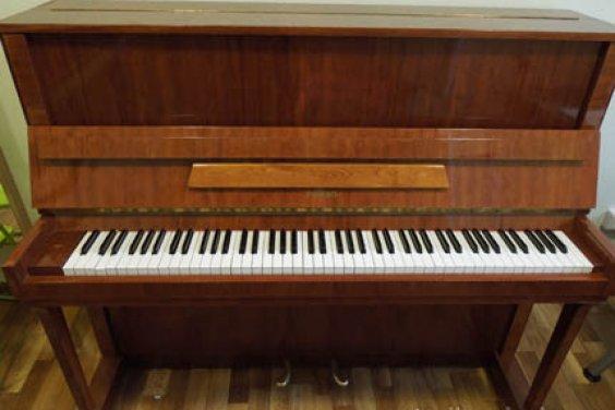 Рассказ про мое пианино Рондо