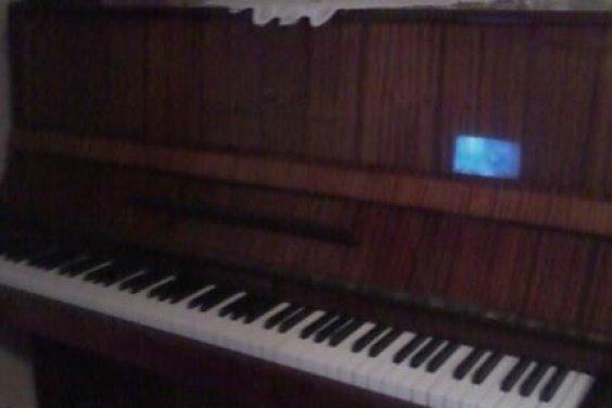 Настройщик пианино спас мой инструмент