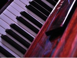 подержанное пианино