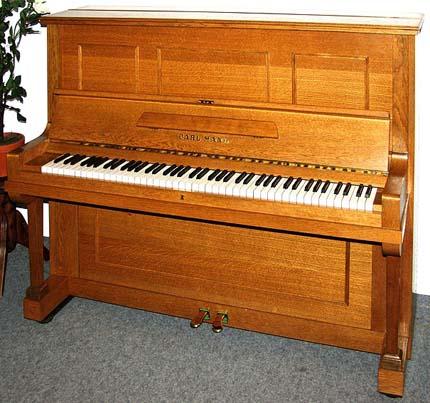 пианино CARL MAND