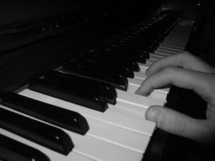 пианино и детские впечатления