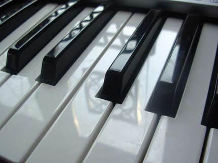 пианино G.Heil