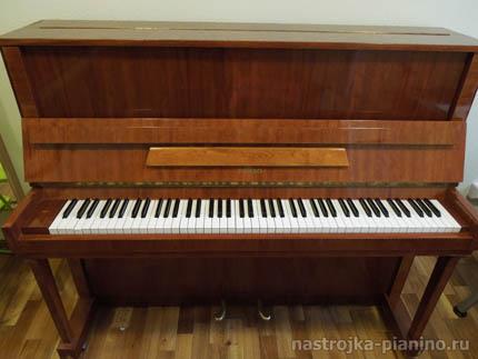 пианино Рондо