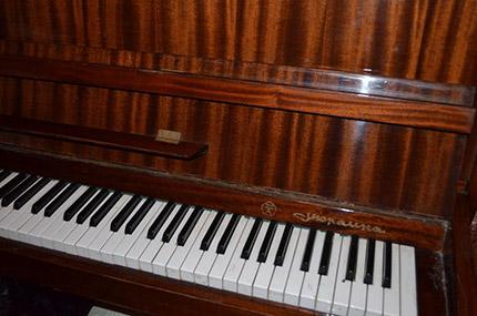настройка пианино Украина